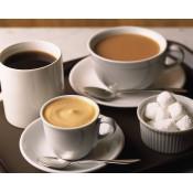 Çaylar-Kahveler (0)